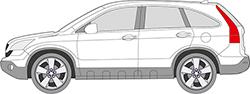 CR-V (07-12)