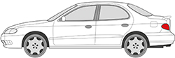 Lantra II (95-00)