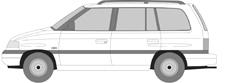 MPV I (95-99)