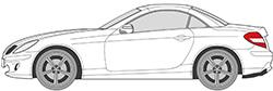 SLK-Klasse R171 (04-11)