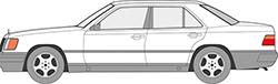 E-Klasse W124 (85-94)