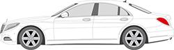 S-Klasse W222 (13-)