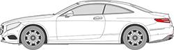 S-Class W217 (14-)