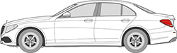 E-Class W213 (16-)