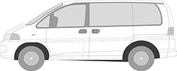 Space Gear/L400 (94-06)