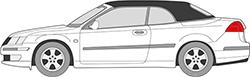 9-3 Cabrio (03-)