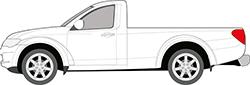 L200 Pick up (06-15)
