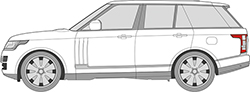 Range Rover L405 (12-)