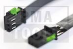 Antennen-, GPS- und TV-Konnektoren