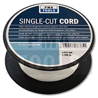 Kunststofffaden 130 daN für Single-Cut Austrennsystem, extra dünn, 100 m