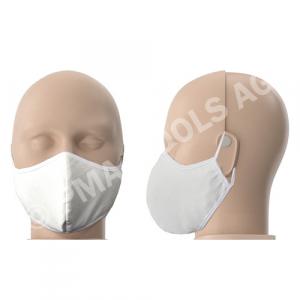 Mund-/Nasenmaske, 5 Stück