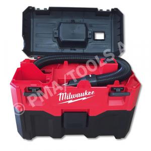 Milwaukee® Nass-/Trockensauger M18 VC2-0