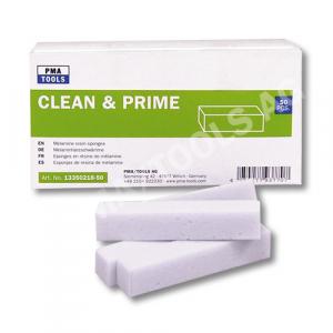 Clean and Prime, 50 Stück im Karton