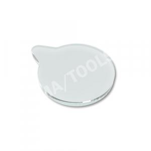 SensorTack® Ready+ pastille pour capteur de pluie/lumière et systèmes caméras