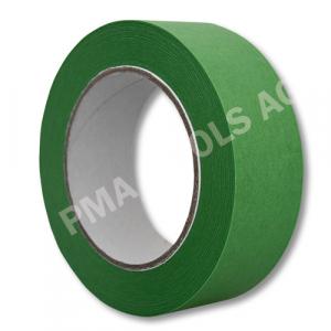 Fixierklebeband, grün, 38 mm, 50 m Rolle
