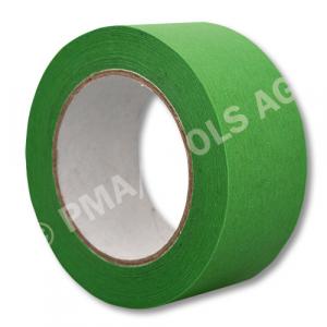 Fixierklebeband, grün, 50 mm, 50 m Rolle