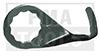FEIN Messer 115 U-Form, kurzer Schenkel, 22 mm, 2 Stück
