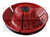 Milwaukee® Schlauchbeuteladapter für C18 PCG 18 V