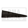 OPEL Omega A, 86-93, Distanzkeil, schwarz