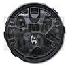 BMW X6 E71/E72, 08-14, Regen-/Lichtsensor ohne Steuergerät Typ H2