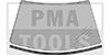 MINI R56/R57 Cabrio/Clubman R55, 07-13, WS-Wasserkastenleiste
