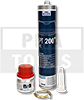PT 200 PLUS FC Set inkl. PT 750 PLUS, 12 Stück im Karton