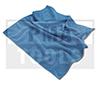 Micro-Top Microfasertuch 400 x 400 mm, blau