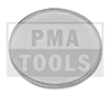 SensorTack® Ready+ Sensorplättchen Typ 1 Silikon