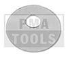 SensorTack® Ready+ Sensorplättchen Typ H2 Silikon