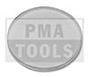 SensorTack® Ready+ Sensorplättchen Typ 18/19 Silikon