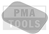 SensorTack® Ready+ Sensorplättchen Typ 7/10 Silikon