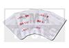 Klebeplättchen für Regensensor K215 Acryl, 5 Stück