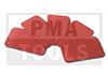 Klebeplättchen für Regen-/Lichtsensor K202/K203/K209/K213/K214 Acryl, 5 Stück