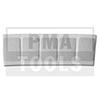 Klebeplättchen für Mautgeräte TOLL COLLECT, 5 Stück