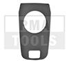 Klebeplättchen für Sensor-/Kamerahalter