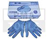 Nitril Einmalhandschuhe, puderfrei, Größe L, 100 Stück