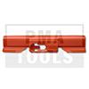 HONDA Civic 5trg., 01-05, WS-Klip A-Säule, rot