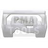MITSUBISHI Colt VI 5trg., 04-06, WS-Klip Karosserie A-Säule, weiß