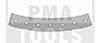 MAZDA 323 IV 5trg., 89-94, Befestiger Set Windleitblech, 7 Stück