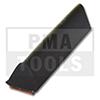 MINI Countryman F60, 17-, Abstandhalter, selbstklebend, schwarz