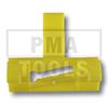 VOLVO S60/V70/XC70, 00-07, WS-Klip A-Säule, gelb