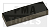 MERCEDES C-Klasse W205, 15-, Abstandhalter, selbstklebend, schwarz