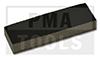 MERCEDES GLC X253, 14-, Abstandhalter, selbstklebend, schwarz
