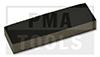 MERCEDES C-Class A205 Conv., 16-, Spacer, self-adh., black