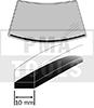 OPEL Ampera, 12-16, WS-Quellschaumband, 4 m, 10 mm