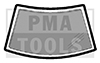 PEUGEOT 405, 87-96, WS-Rahmen