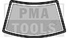 PORSCHE 911/912 Cpé., 64-88, WS-Vollgummi