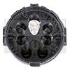 RENAULT Modus, 04-12, Regen-/Lichtsensor ohne Steuergerät Typ H1