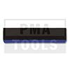 PEUGEOT 306 Lim./Kombi, 93-01, Abstandhalter, selbstklebend, schwarz