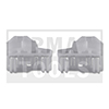 AUDI A4, 01-07, Repair kit sidelight regulator, left, 2 pcs.